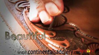 Continental Saddlery Inc. TV Spot, 'Patient Hands' - Thumbnail 4