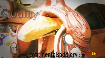 Continental Saddlery Inc. TV Spot, 'Patient Hands' - Thumbnail 7