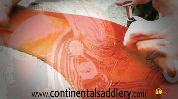 Continental Saddlery Inc. TV Spot, 'Patient Hands' - Thumbnail 8