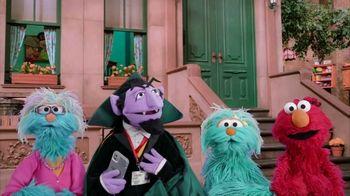 U.S. Census Bureau TV Spot, 'Sesame Street: haz que tu familia cuente' [Spanish] - Thumbnail 1