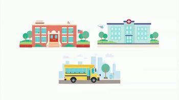 U.S. Census Bureau TV Spot, 'Sesame Street: haz que tu familia cuente' [Spanish] - Thumbnail 4