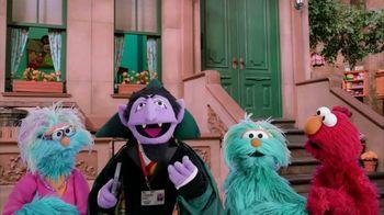 U.S. Census Bureau TV Spot, 'Sesame Street: haz que tu familia cuente' [Spanish] - Thumbnail 5