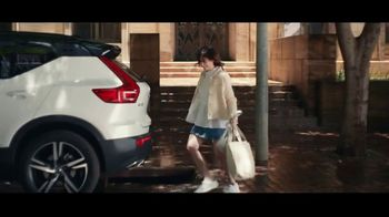 2020 Volvo XC40 TV Spot, 'Smart Storage' Song by Kit Conway [T2] - Thumbnail 1
