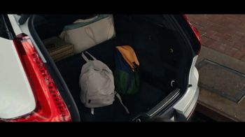 2020 Volvo XC40 TV Spot, 'Smart Storage' Song by Kit Conway [T2] - Thumbnail 3
