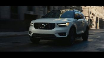 2020 Volvo XC40 TV Spot, 'Smart Storage' Song by Kit Conway [T2] - Thumbnail 5