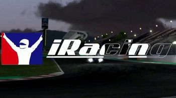 iRacing TV Spot, 'Race at Home Against Thousands Around the World' - Thumbnail 1