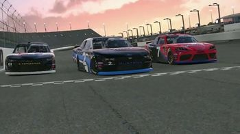 iRacing TV Spot, 'Race at Home Against Thousands Around the World'