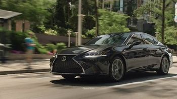 2020 Lexus ES TV Spot, 'I Got It' [T1] - Thumbnail 1