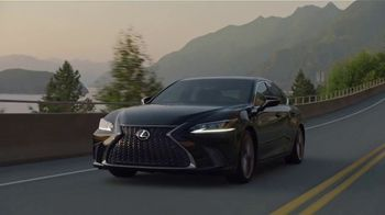2020 Lexus ES TV Spot, 'I Got It' [T1] - Thumbnail 5