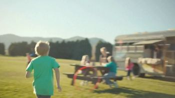 Rotary International TV Spot, 'People of Action' - Thumbnail 9