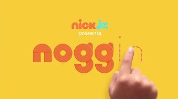 Noggin TV Spot, 'Guppy Pose' - Thumbnail 1
