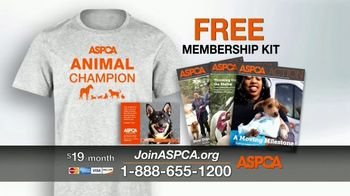 ASPCA TV Spot, 'Rescue Footage' - Thumbnail 7