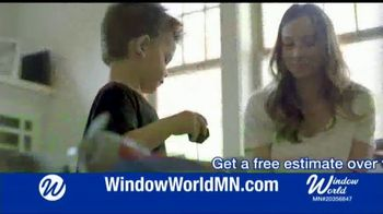 Window World Cares: 150 Meals thumbnail