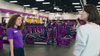 Planet Fitness TV Spot, 'Bringing the Workout to You: Home Work-Ins' - Thumbnail 1
