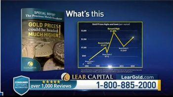 Lear Capital TV Spot, 'Headlines'
