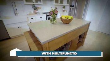 Wayfair TV Spot, 'HGTV: Extreme Makeover Home Edition: Transform Your Space' - Thumbnail 5