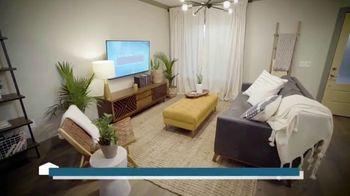 Wayfair TV Spot, 'HGTV: Extreme Makeover Home Edition: Transform Your Space' - Thumbnail 7