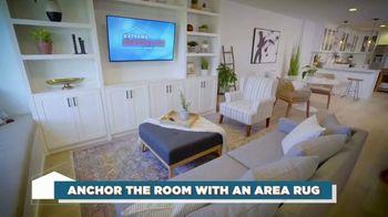 Wayfair TV Spot, 'HGTV: Extreme Makeover Home Edition: Transform Your Space' - Thumbnail 8