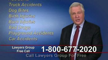 Lawyers Group TV Spot, 'Get the Money You Deserve' - Thumbnail 9