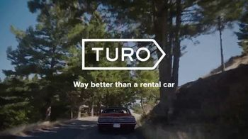 Turo TV Spot, 'Upgrade Your Weekend Plans' - Thumbnail 9