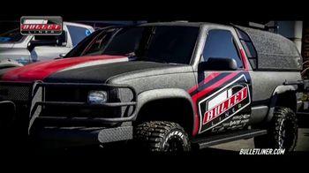 Bullet Liner TV Spot, 'Protecting Your Truck' - Thumbnail 1