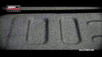 Bullet Liner TV Spot, 'Protecting Your Truck' - Thumbnail 4