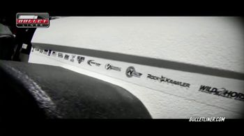 Bullet Liner TV Spot, 'Protecting Your Truck' - Thumbnail 6