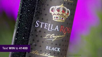 Stella Rosa Wines TV Spot, 'Real Taste' - Thumbnail 1