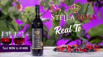 Stella Rosa Wines TV Spot, 'Real Taste' - Thumbnail 10