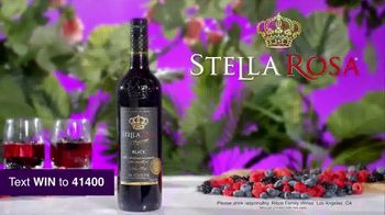 Stella Rosa Wines TV Spot, 'Real Taste' - Thumbnail 9