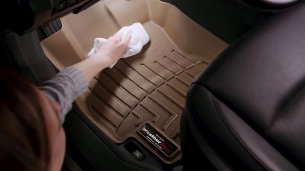 Weathertech Tv Commercial Safe Coverage Ispot Tv