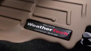 WeatherTech TV Spot, 'Safe Coverage' - Thumbnail 3