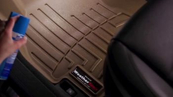 WeatherTech TV Spot, 'Safe Coverage' - Thumbnail 5
