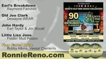 Reno's Old Time Music TV Spot, 'Instrumentals' - Thumbnail 2