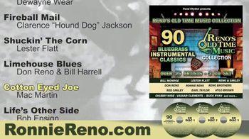 Reno's Old Time Music TV Spot, 'Instrumentals' - Thumbnail 3