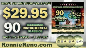 Reno's Old Time Music TV Spot, 'Instrumentals' - Thumbnail 4