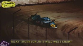 Jones Racing Products TV Spot, 'Efficient Cooling System' Featuring Ricky Thornton Jr. - Thumbnail 7