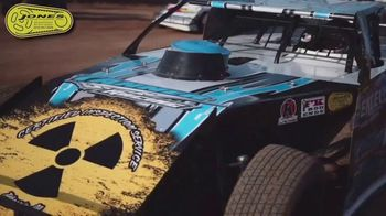 Jones Racing Products TV Spot, 'Efficient Cooling System' Featuring Ricky Thornton Jr. - Thumbnail 8