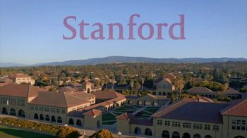 Stanford University TV Spot, 'The Next Great Discovery: Low Cost Instruments, Rock Physics' - Thumbnail 10