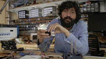 Stanford University TV Spot, 'The Next Great Discovery: Low Cost Instruments, Rock Physics' - Thumbnail 2
