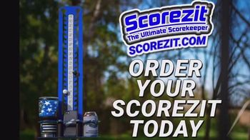Scorezit TV Spot, 'The Ultimate Scorekeeper' - Thumbnail 8