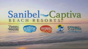 Sanibel Captiva Beach Resorts TV Spot, 'Your Choice' Song by Pink Shark Music - Thumbnail 8