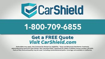 CarShield TV Spot, 'No Mystery' Featuring Ice-T - Thumbnail 9