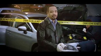 CarShield TV Spot, 'No Mystery' Featuring Ice-T