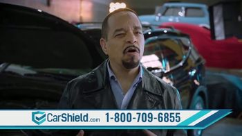 CarShield TV Spot, 'No Mystery' Featuring Ice-T - Thumbnail 8