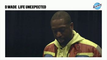 Blue Moon TV Spot, 'D. Wade: Life Unexpected' - Thumbnail 2