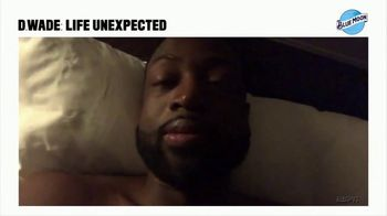 Blue Moon TV Spot, 'D. Wade: Life Unexpected' - Thumbnail 5