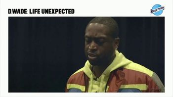 Blue Moon TV Spot, 'D. Wade: Life Unexpected' - Thumbnail 6