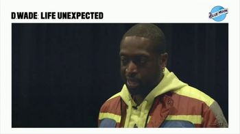 Blue Moon TV Spot, 'D. Wade: Life Unexpected' - Thumbnail 8