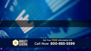 Annuity General TV Spot, 'No Way to Ignore It' - Thumbnail 6